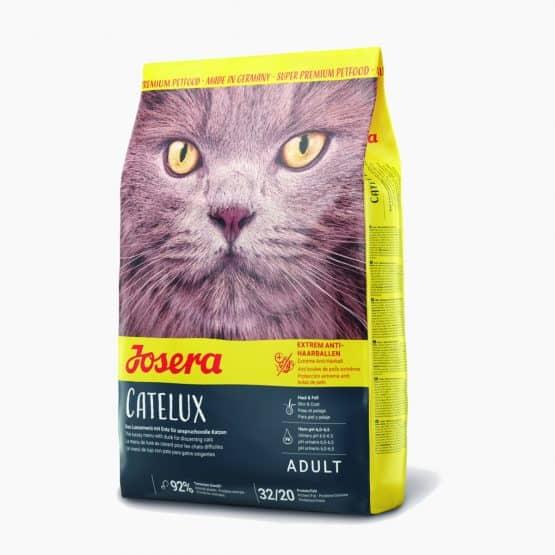 josera catelux adult cat food