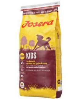 josera kids dog food