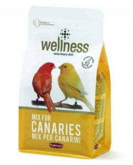 Padovan Wellness for Canaries