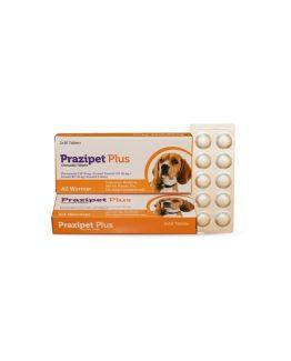 prazipet plus dog dewormer