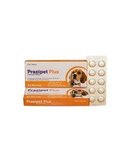 prazipet plus dog dewormer