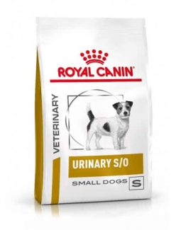 royal canin DIET DOG URINARY small dog