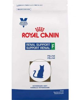 royal canin renal support vet diet cat food