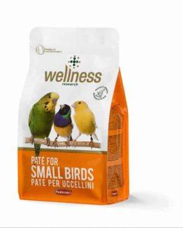Padovan Wellness Pate for Small Birds